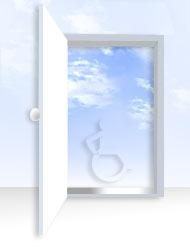 Logo accessibilità