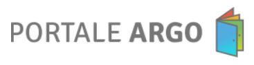 Logo Portale ARGO