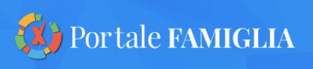 Logo Portale ARGO famiglie
